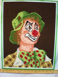 Ebay Clown