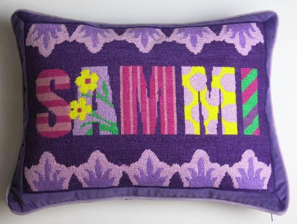 Sammi Pillow