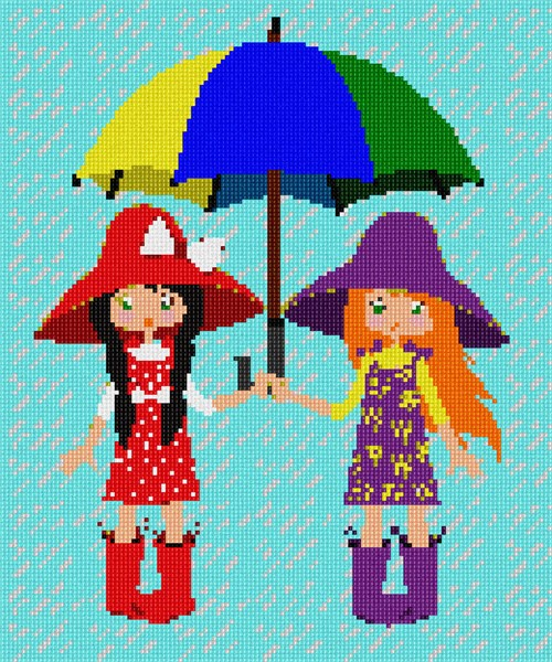 umbrella-friends
